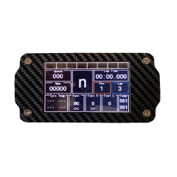Sim Racing Devices - Dashboard TOMY D2 3 2