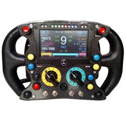 Sim Racing Devices - Steering Wheel TOMY F1