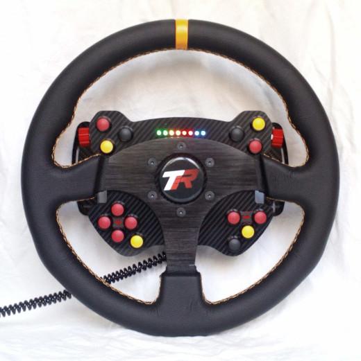 Tomy Racing - Sim Racing Devices