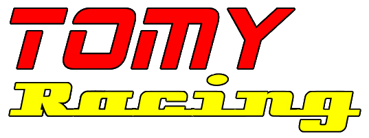 Tomy Racing - Sim Racing Devices